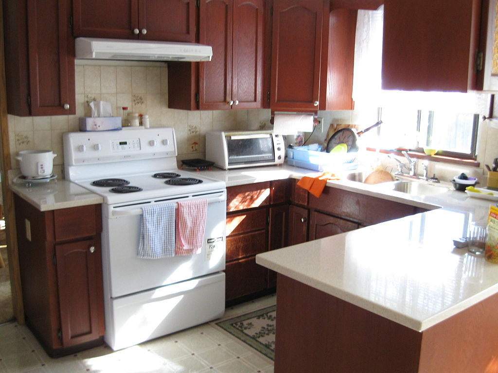 Countertops Pros and Cons Type Corian