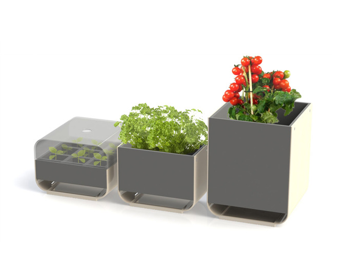 6 Best Systems 2019 Hydroponic Planter