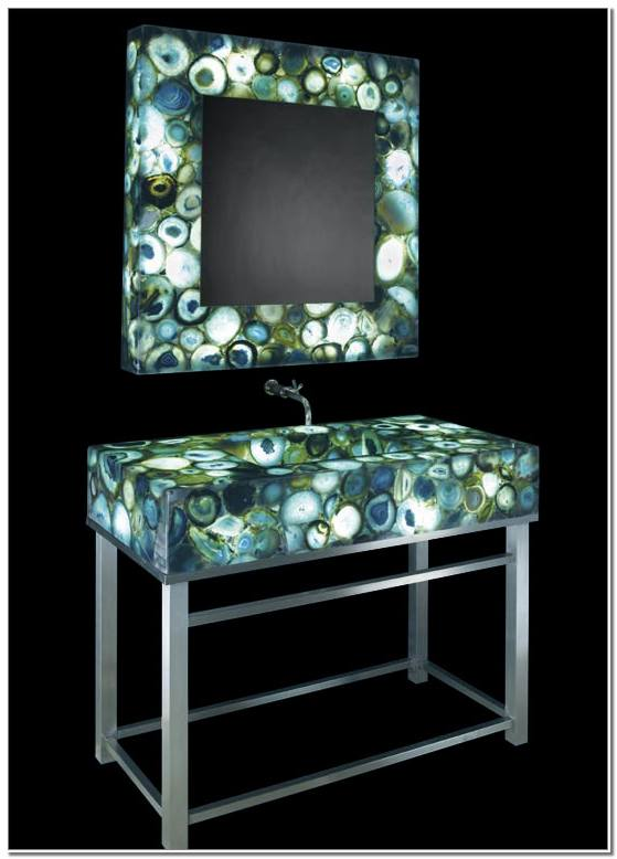 Countertops Mirrors     Displays     Palay Display Mirror Jewelry