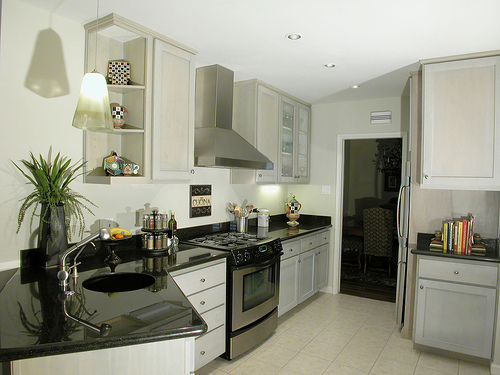 Granite Kitchen Countertops Fireplaces in Orlando Fl