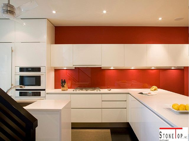 What to Consider When Selecting Countertops Length