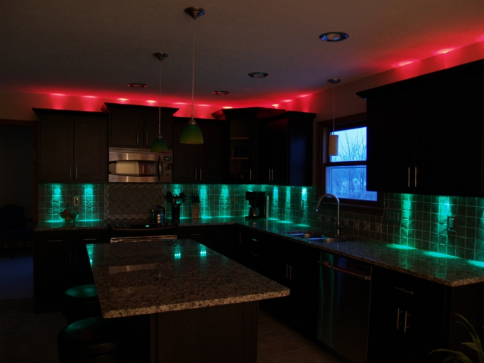 Countertops with Lights Suppliers and Manufacturers at Led Light