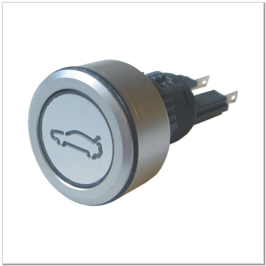 Megahome Countertops Distiller Thermal Push Button Switch