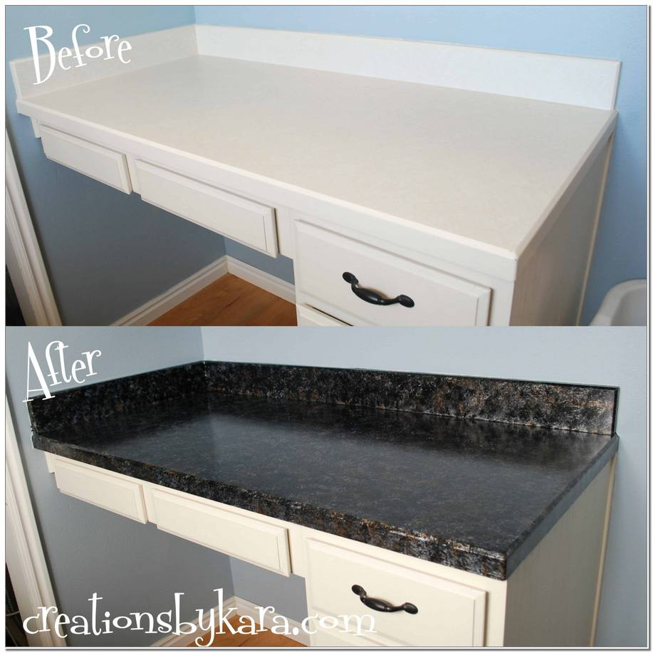 Diy Home Design Ideas Com: How To Make A Wood Countertops Easier Than You Thought