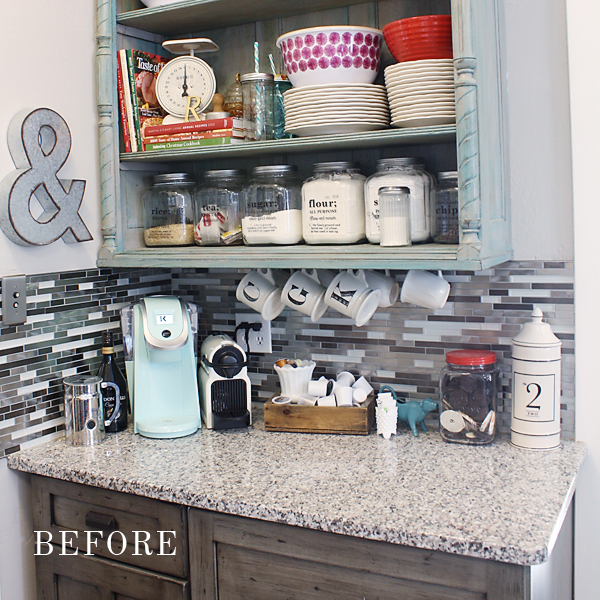 Must Have Deals for Countertops Storage and Organization Mug Rack