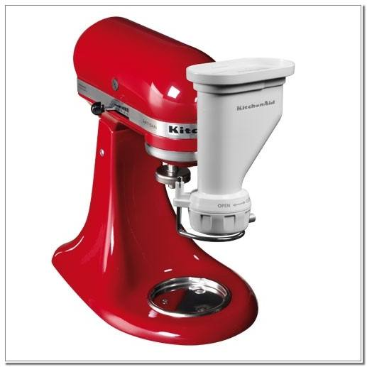 The Best KitchenAid Attachments You Can Buy Pasta Roller