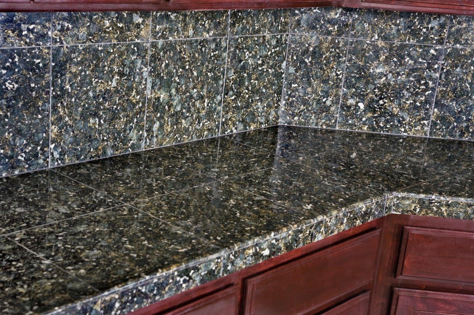 Kitchen Countertops Edges Edge Option