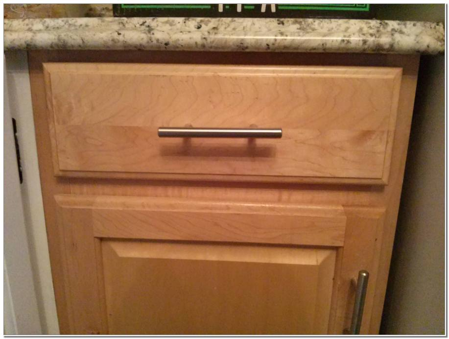 Replacing Cabinets Removing The Countertops Without ...