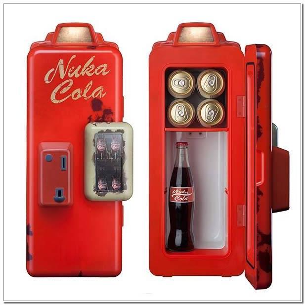 WILLTEC   Coke Dispenser