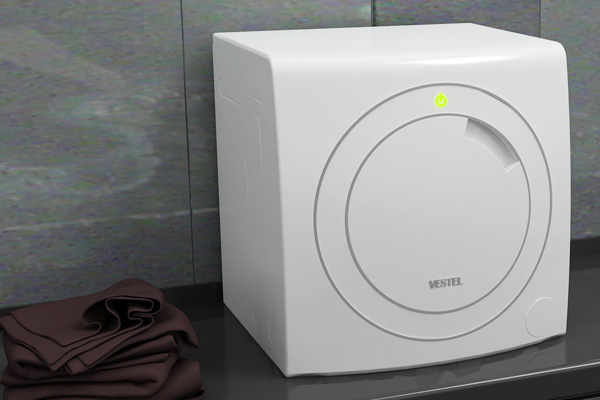 Top 5 Combos Tiny Houses for Over Washer Dryer