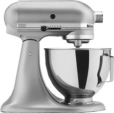 5 Best KitchenAid Mixers of 2016   Which One Is for You? Hook Stand