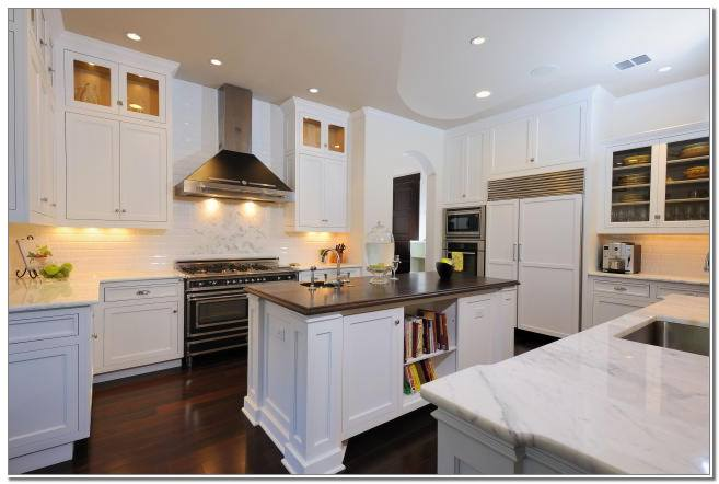 Kitchen Cabinets for White Shaker Cabinet