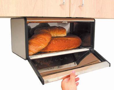 Top 2019 Bread Boxes