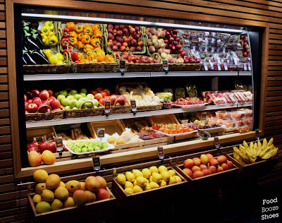 Commercial Food Service Equipment Deli Case Refrigerated