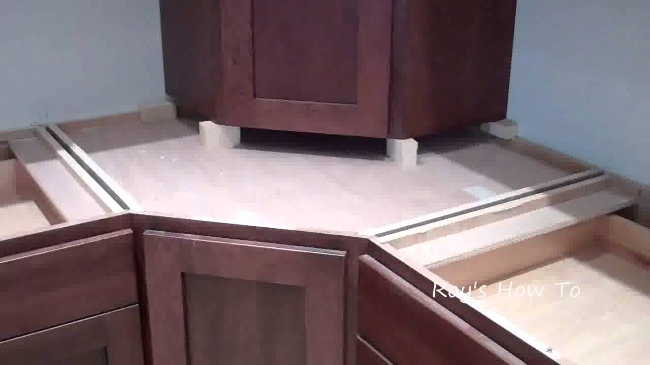 Garages And Wood Tambour Doors Appliance Garage The Counters Blog